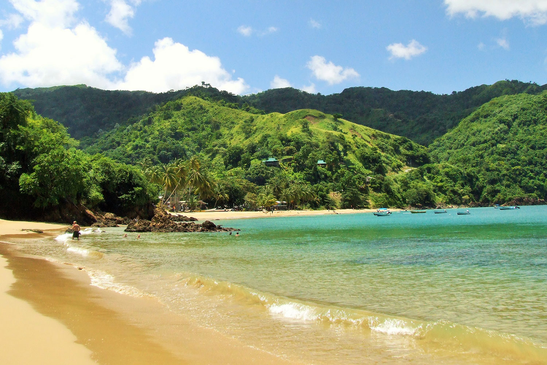 Tobago accommodation
